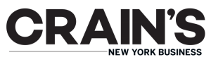 Logo Crain's New York