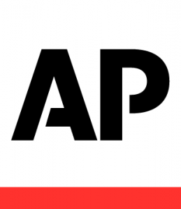 Logo Associated Press: See the Clip Here