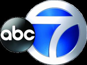 Logo ABC 7 NY