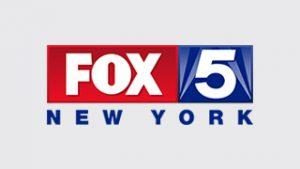 Logo Fox 5 NY