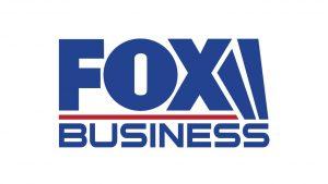 Logo Fox Business