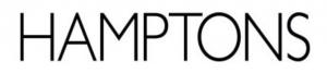 Logo Hamptons Magazine